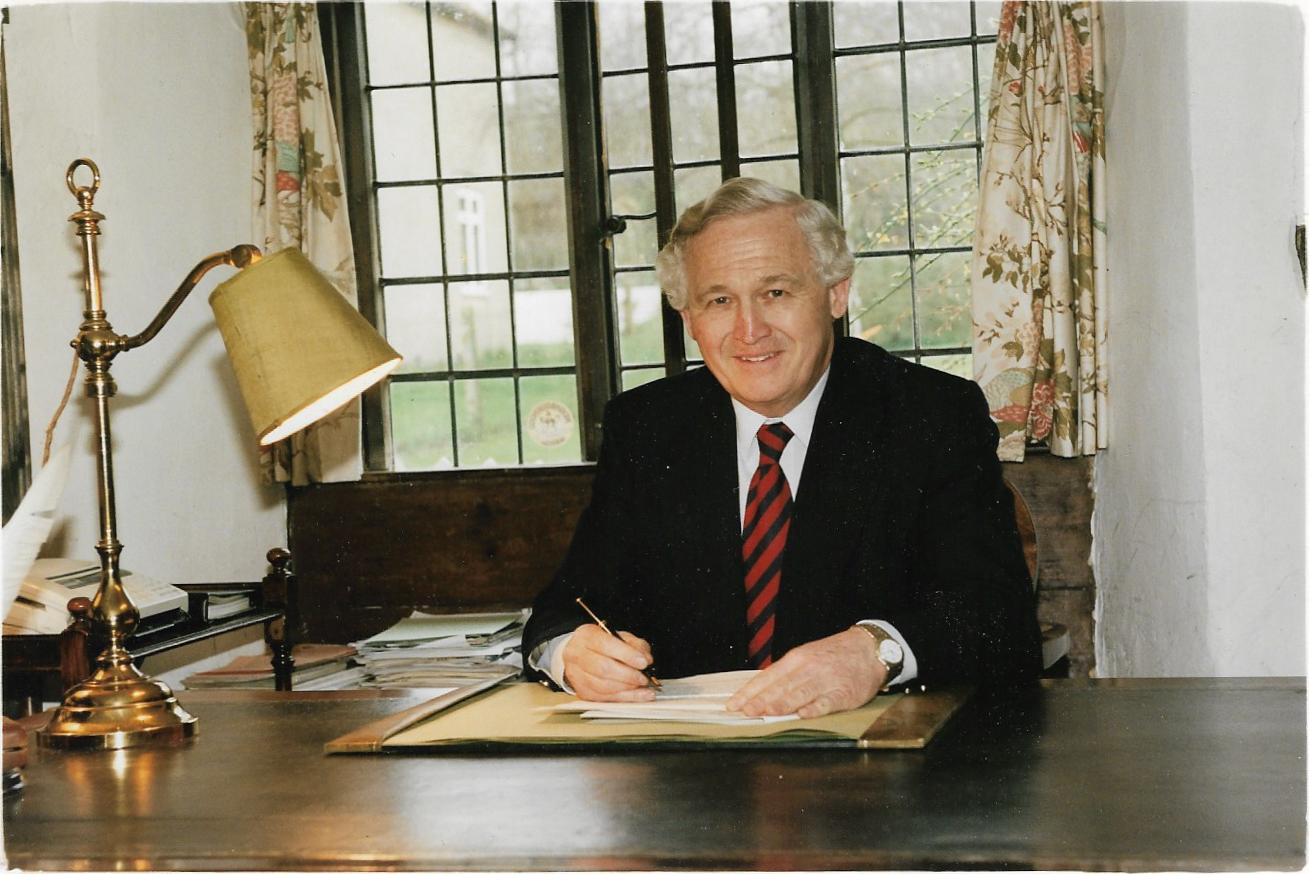 Sir Roger Moate