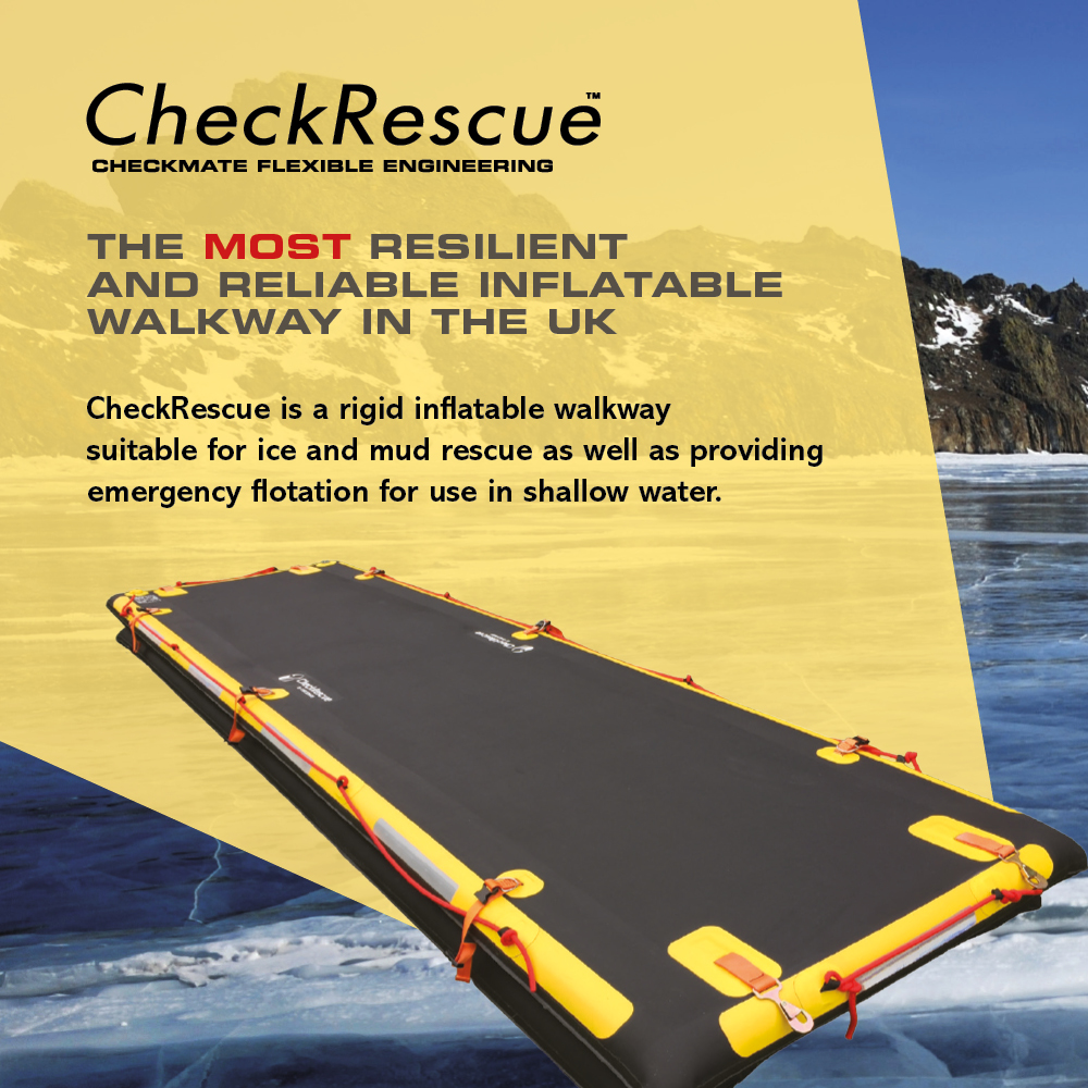 CheckRescue – Flexible Solutions