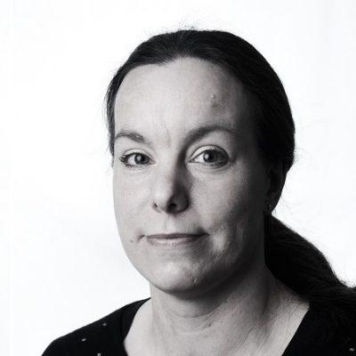 Sarah Derham – Process, Quality Management & Business Support